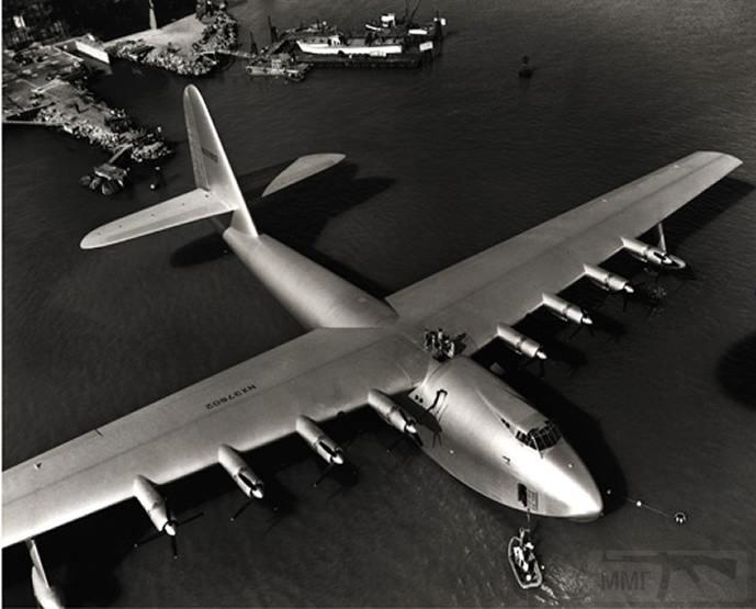 10519 - Самый большой самолет в мире!