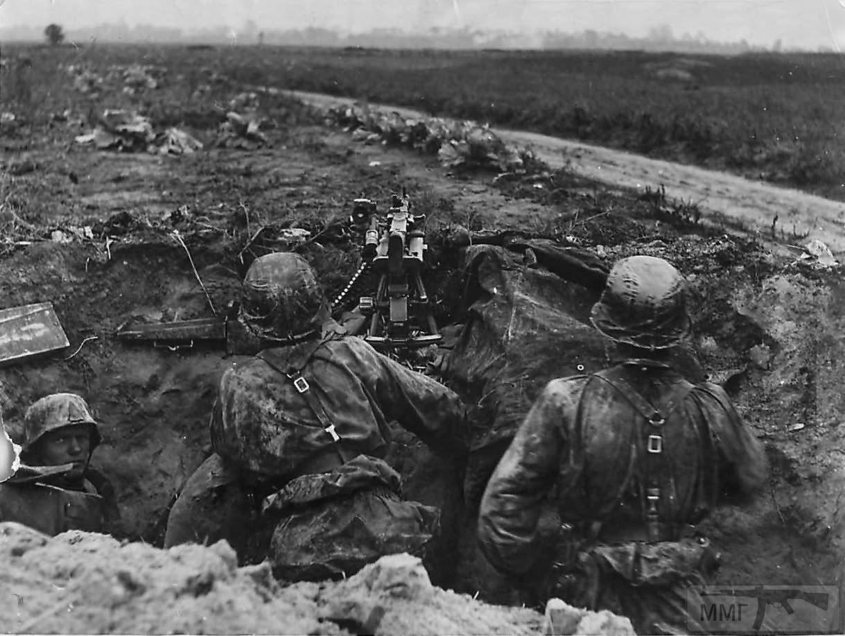 105244 - Все о пулемете MG-34 - история, модификации, клейма и т.д.