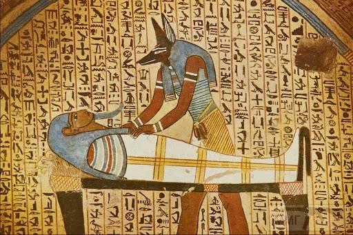 105273 - Египет. История погибели