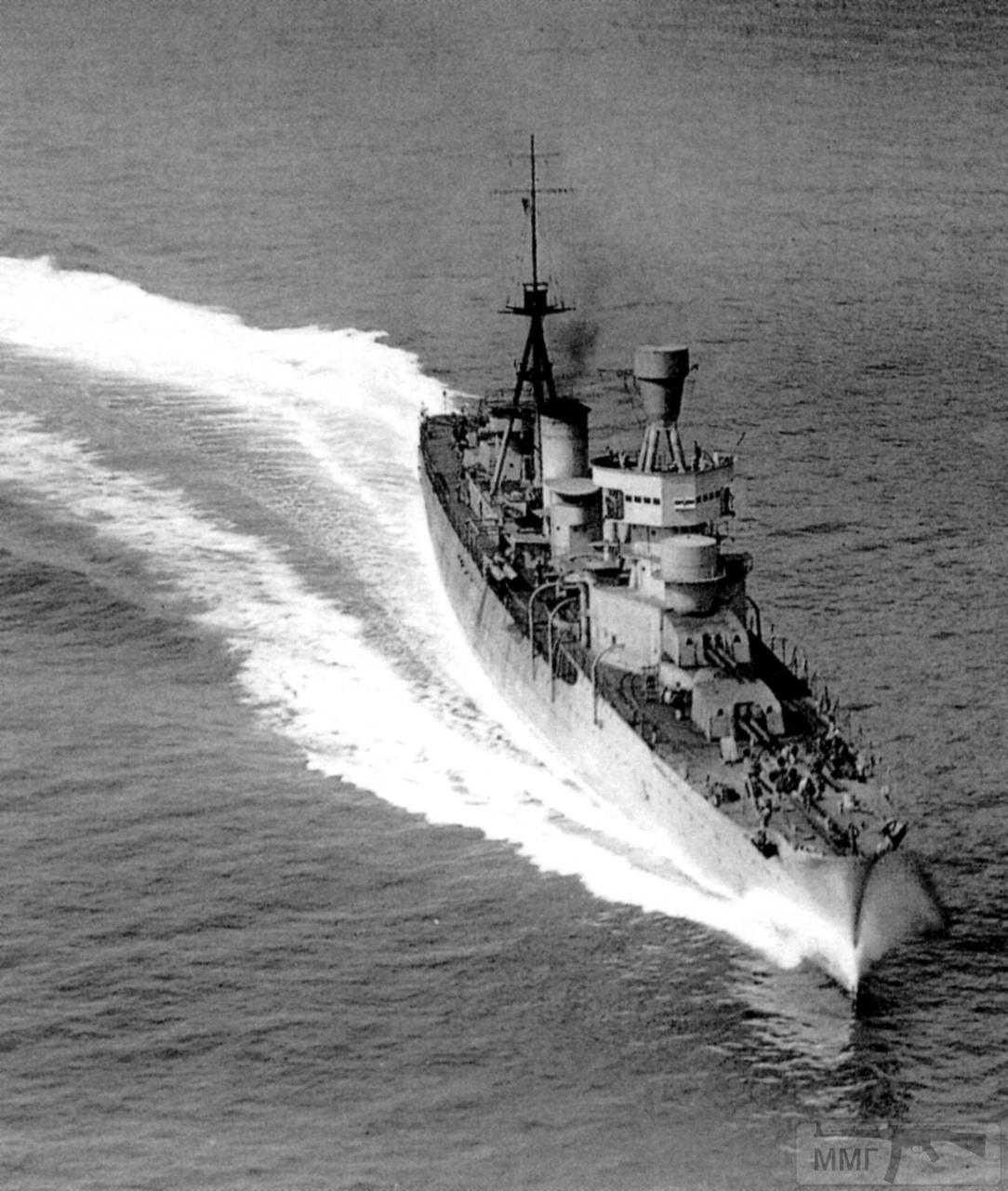 105276 - Regia Marina - Italian Battleships Littorio Class и другие...