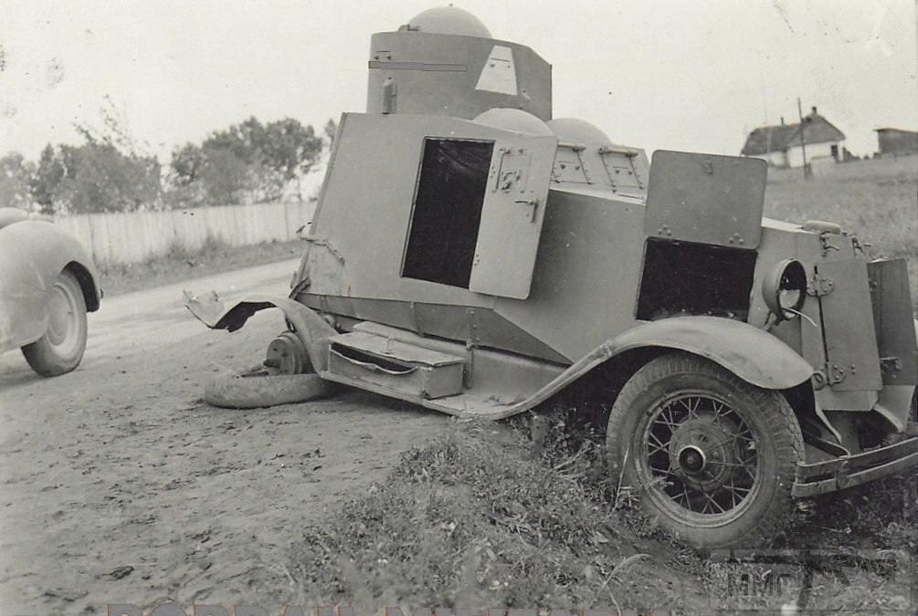 105304 - Лето 1941г,немецкие фото.