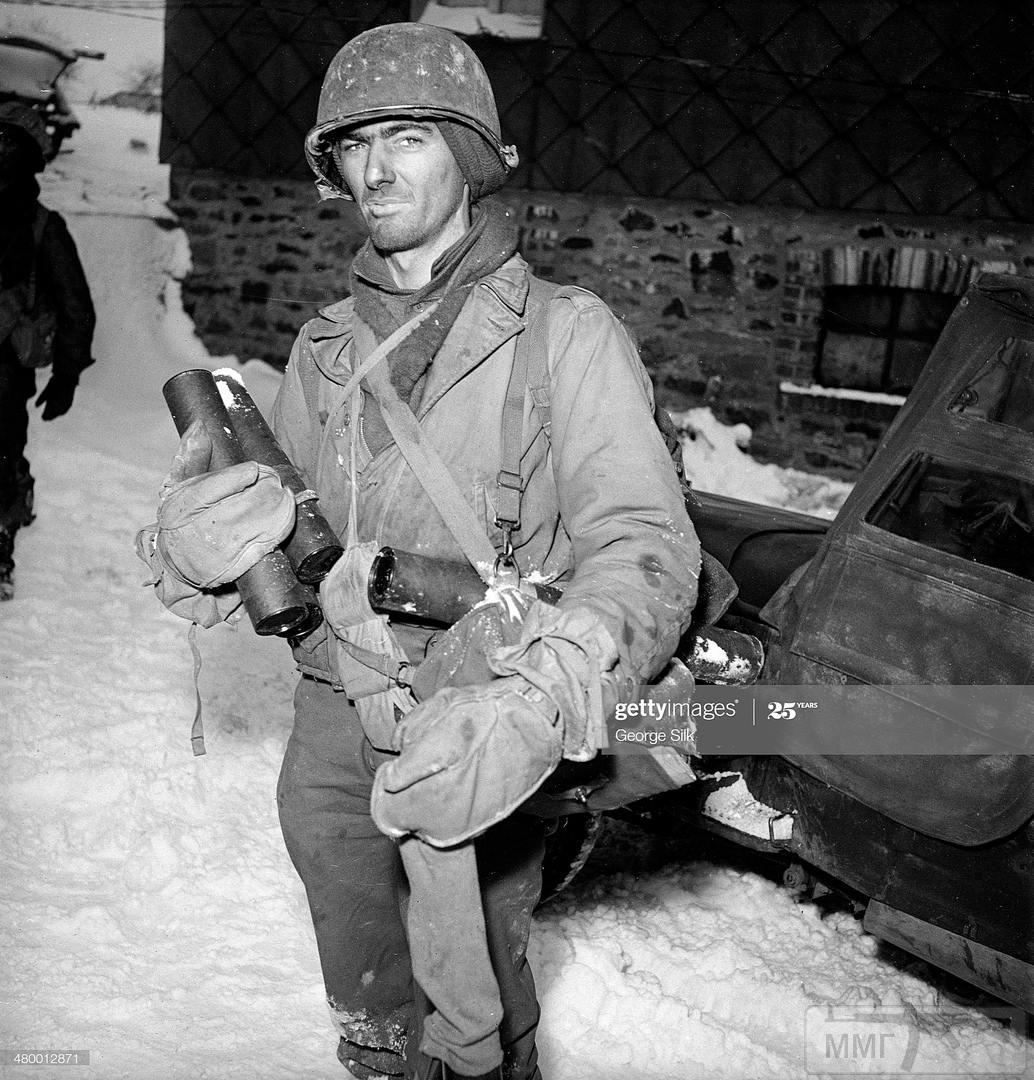 105345 - Военное фото 1939-1945 г.г. Западный фронт и Африка.