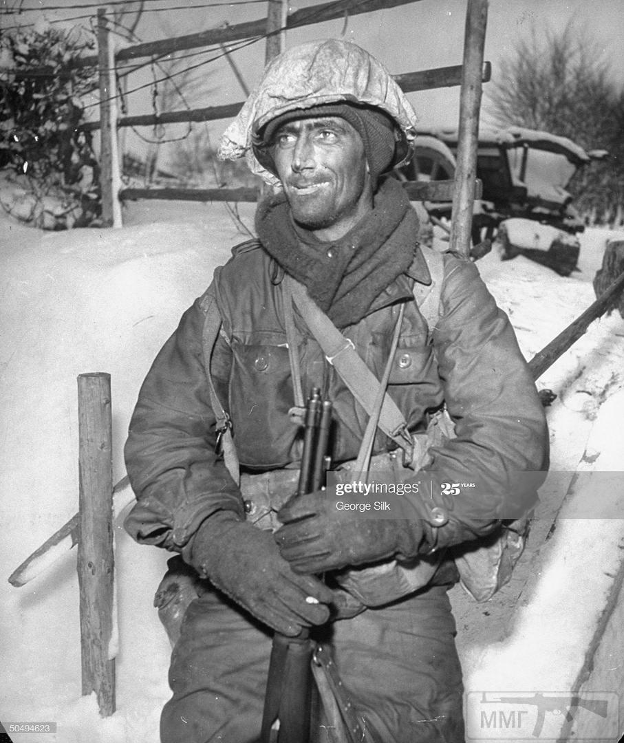 105346 - Военное фото 1939-1945 г.г. Западный фронт и Африка.