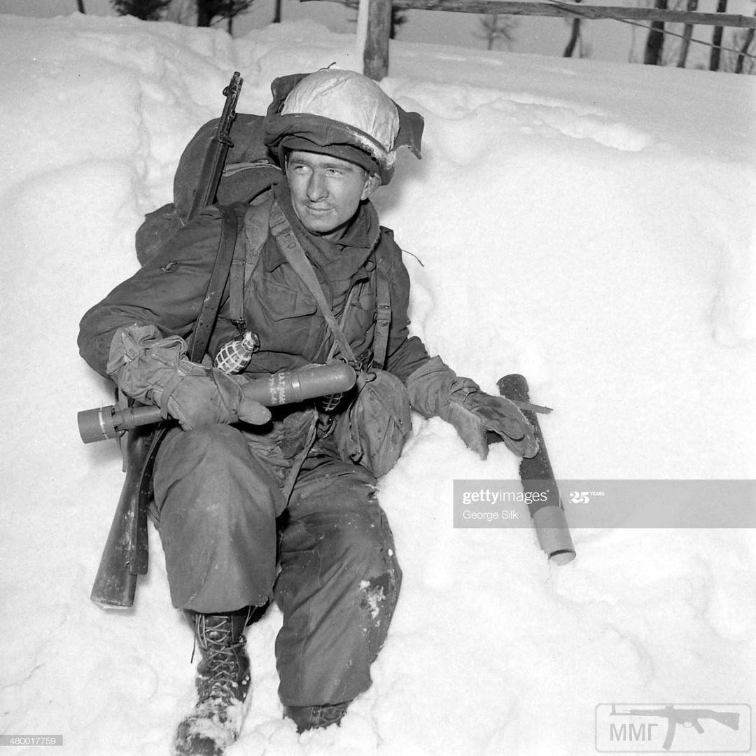 105349 - Военное фото 1939-1945 г.г. Западный фронт и Африка.