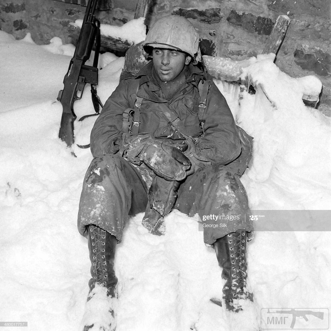105350 - Военное фото 1939-1945 г.г. Западный фронт и Африка.