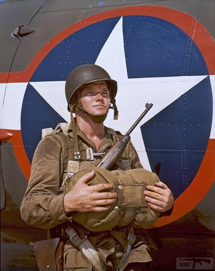 105369 - Военное фото 1939-1945 г.г. Западный фронт и Африка.