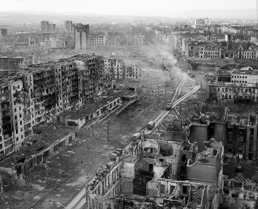 10546 - Гордость кавказцев, где она?
