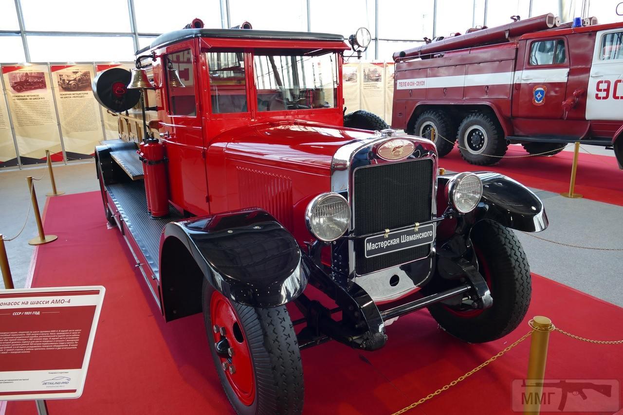 105466 - История автомобилестроения