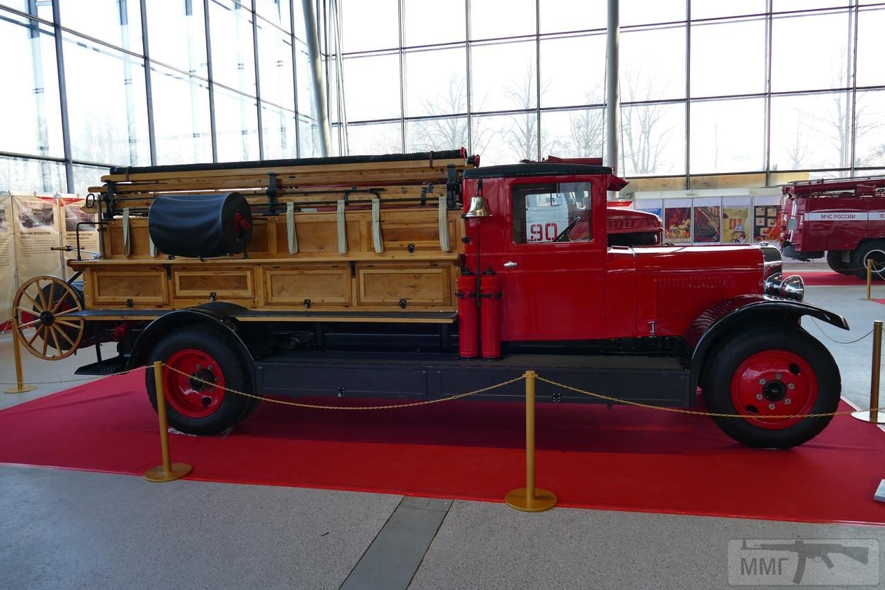 105467 - История автомобилестроения