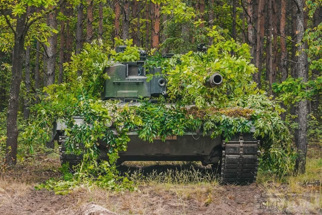 105477 - Современные танки