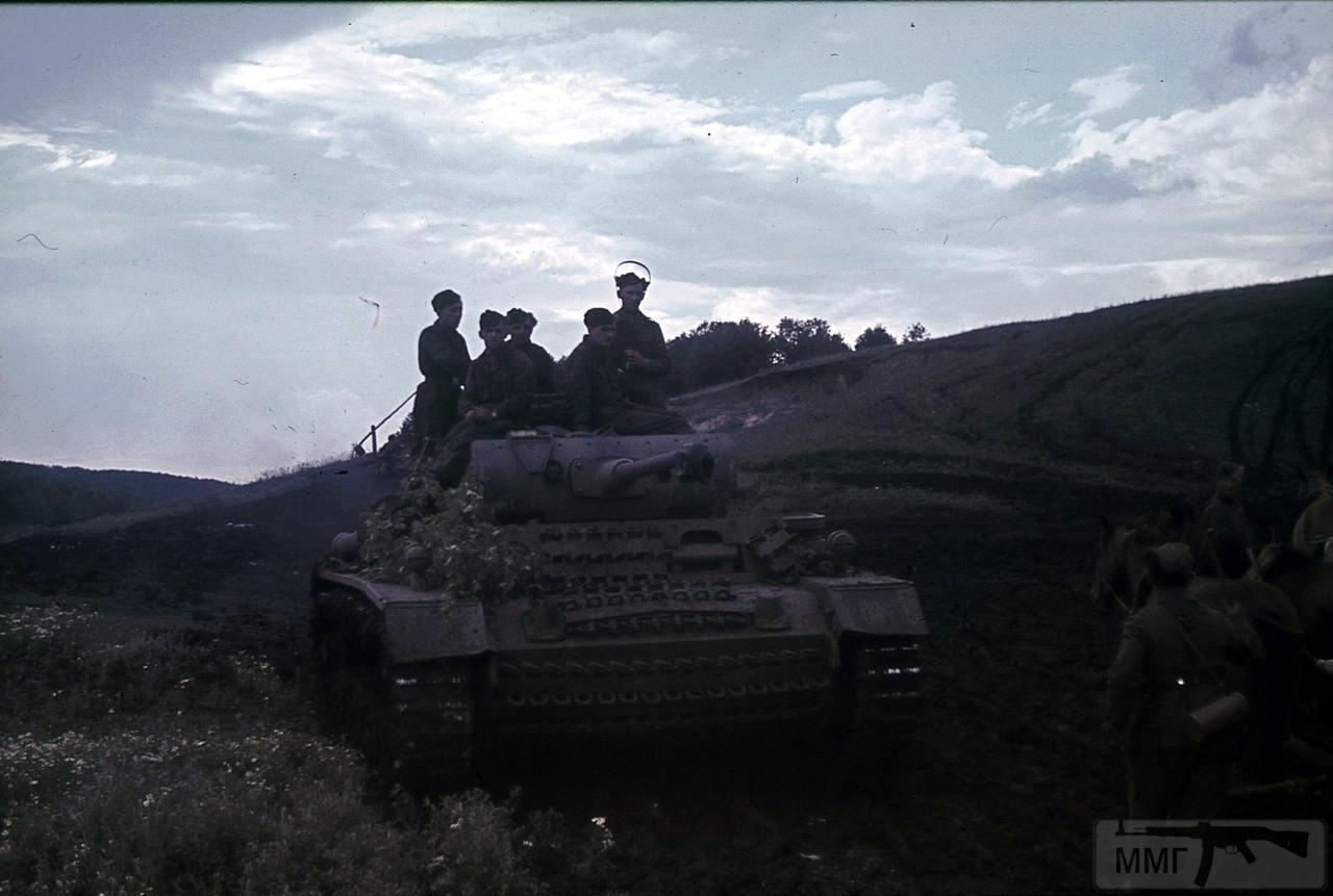 105478 - Военное фото 1941-1945 г.г. Восточный фронт.