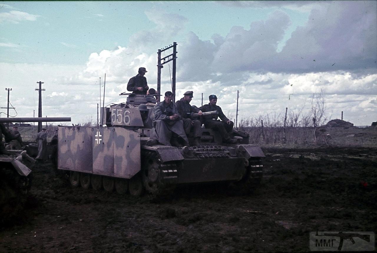 105479 - Военное фото 1941-1945 г.г. Восточный фронт.