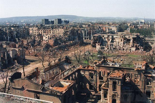 10548 - Гордость кавказцев, где она?