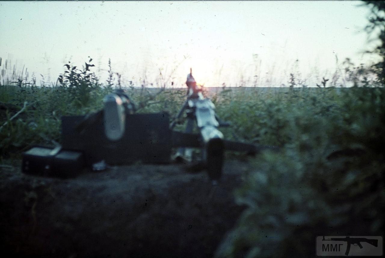 105480 - Военное фото 1941-1945 г.г. Восточный фронт.