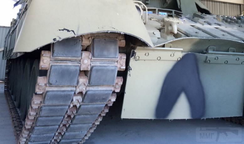 10552 - Современные танки