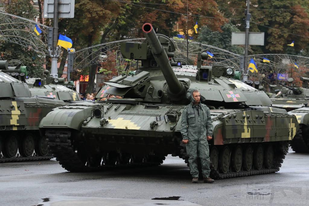 10554 - Современные танки