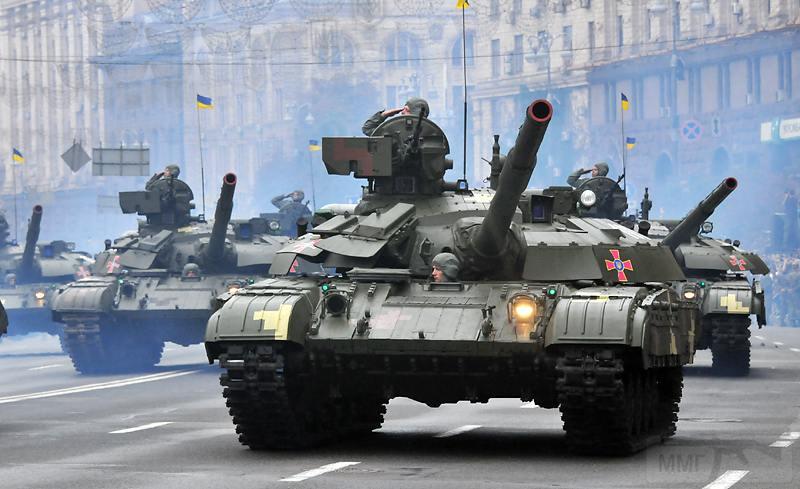 10555 - Современные танки