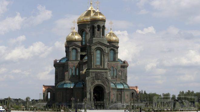 105716 - А в России чудеса!