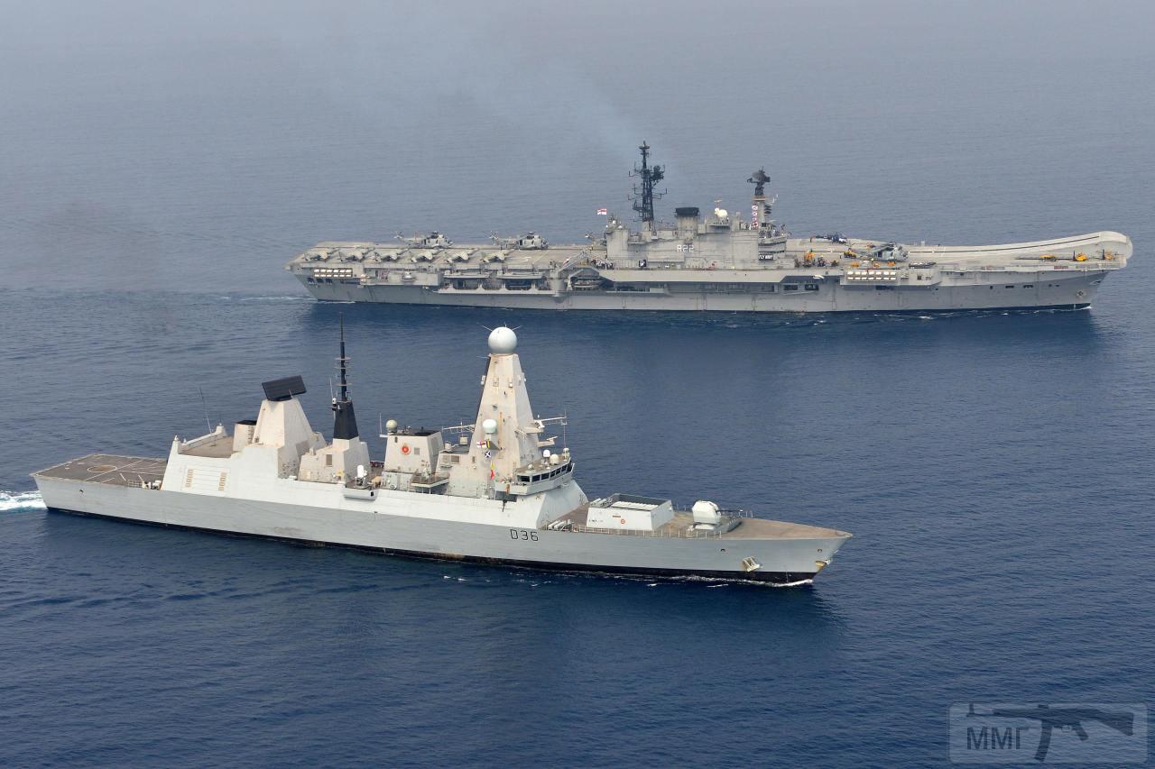 105741 - Royal Navy - все, что не входит в соседнюю тему.