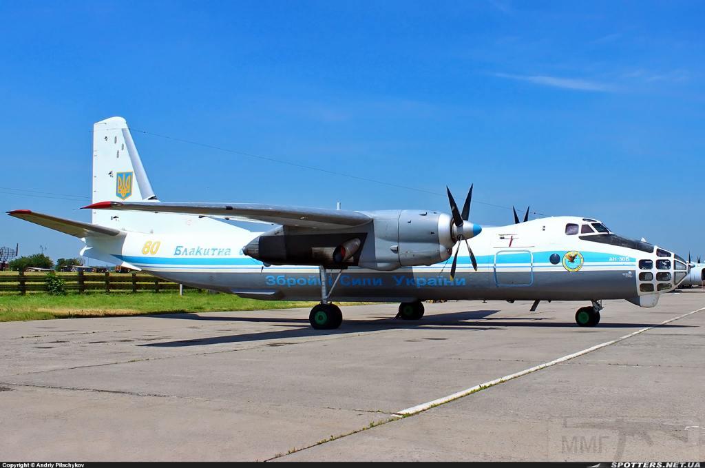 10585 - Воздушные Силы Вооруженных Сил Украины