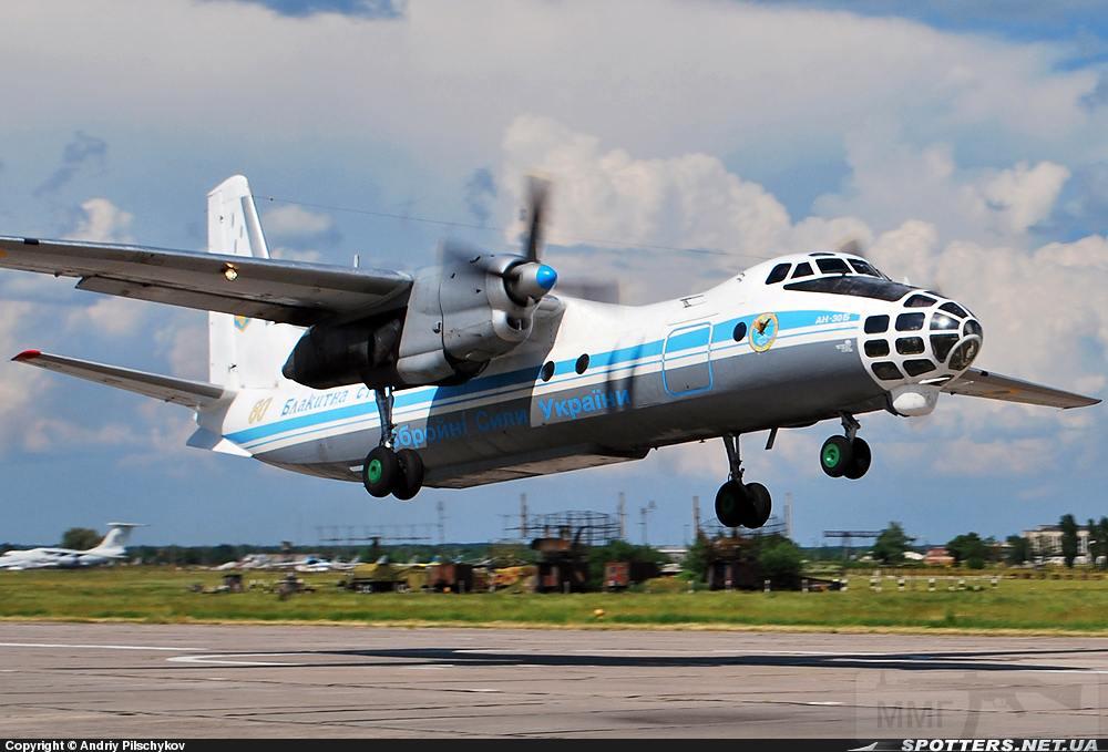 10586 - Воздушные Силы Вооруженных Сил Украины