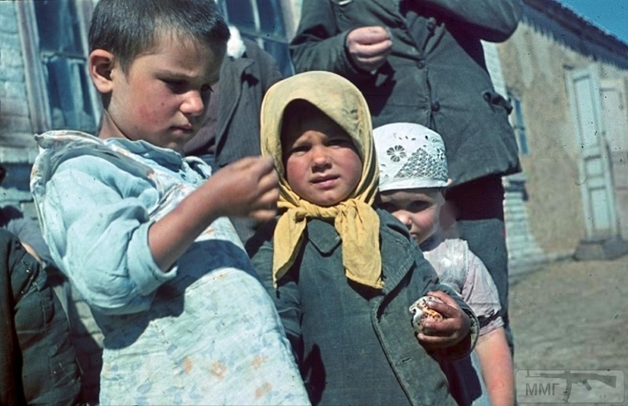 105931 - Оккупированная Украина в фотографиях