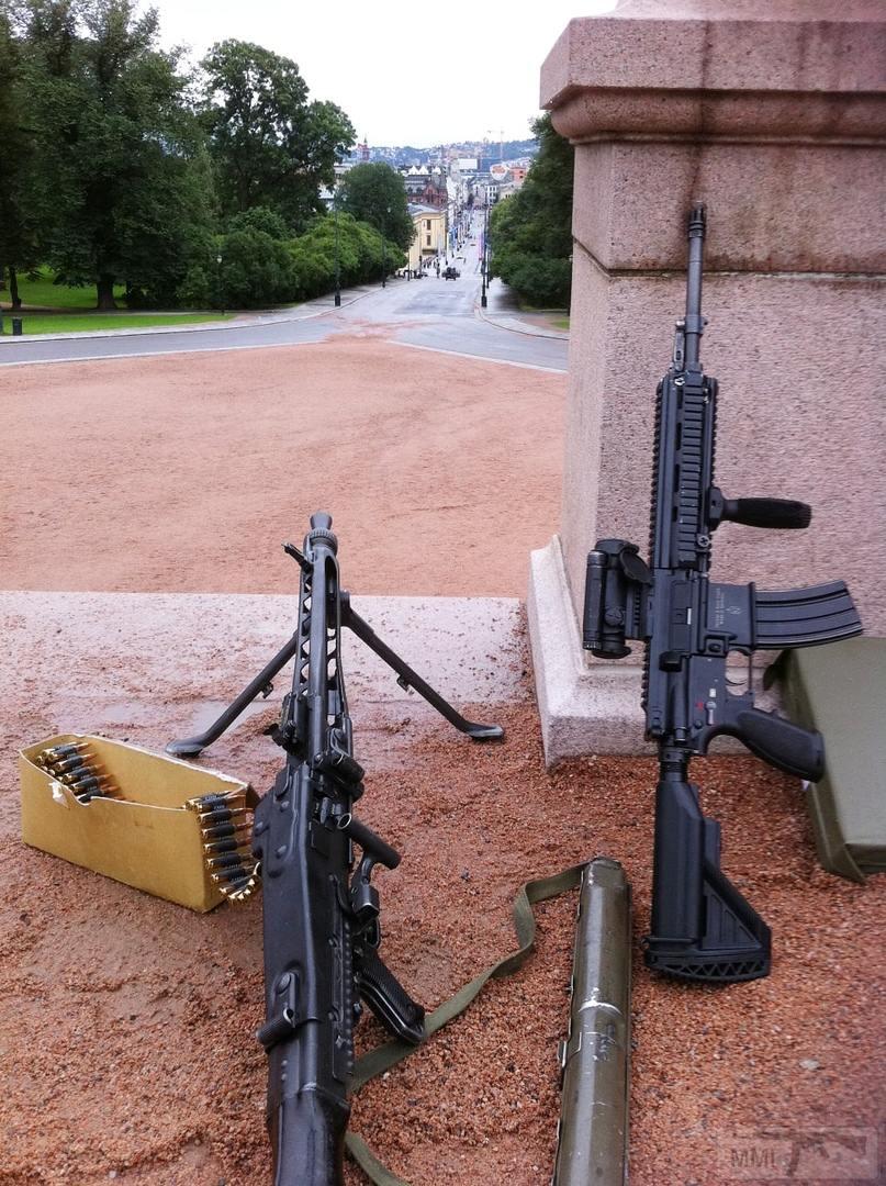 105941 - Фототема Стрелковое оружие