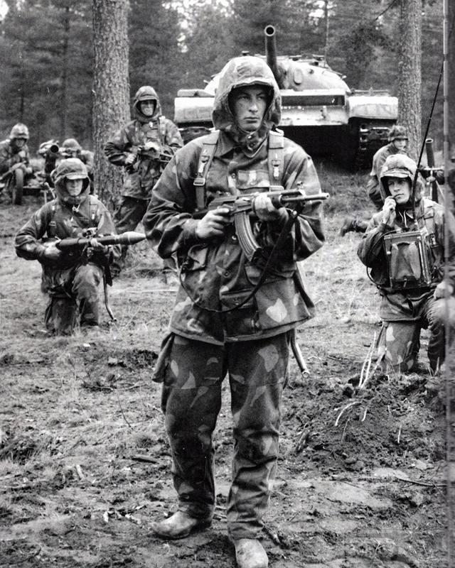105942 - Холодная война. Фототема