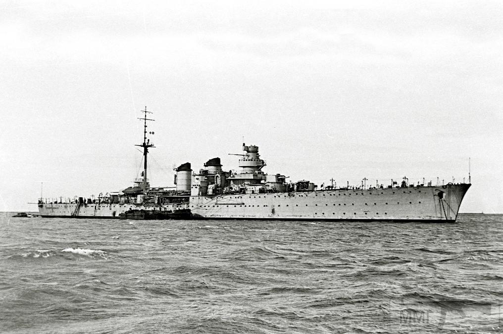 105947 - Легкий крейсер Giuseppe Garibaldi