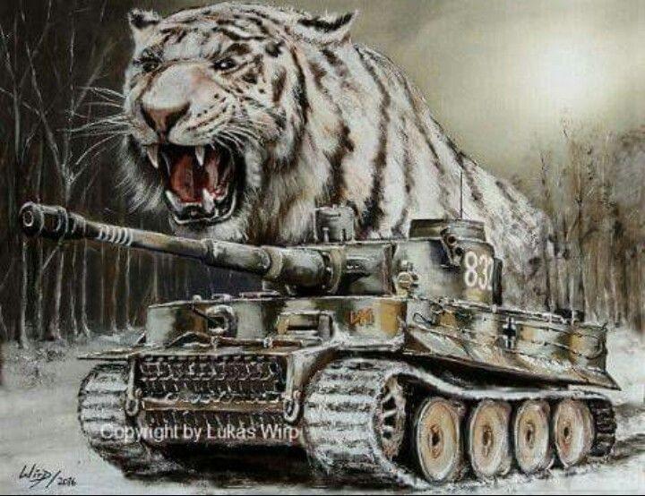 10595 - Achtung Panzer!