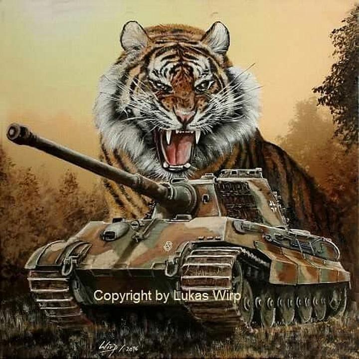 10596 - Achtung Panzer!