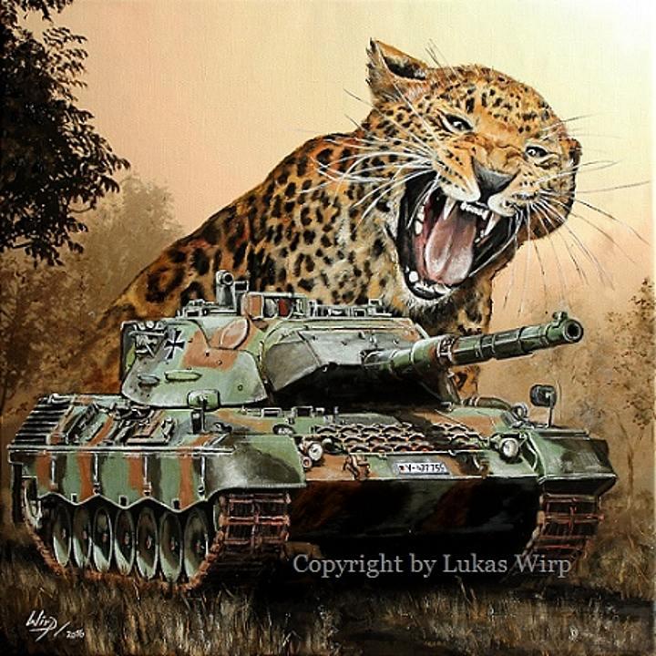 10597 - Achtung Panzer!
