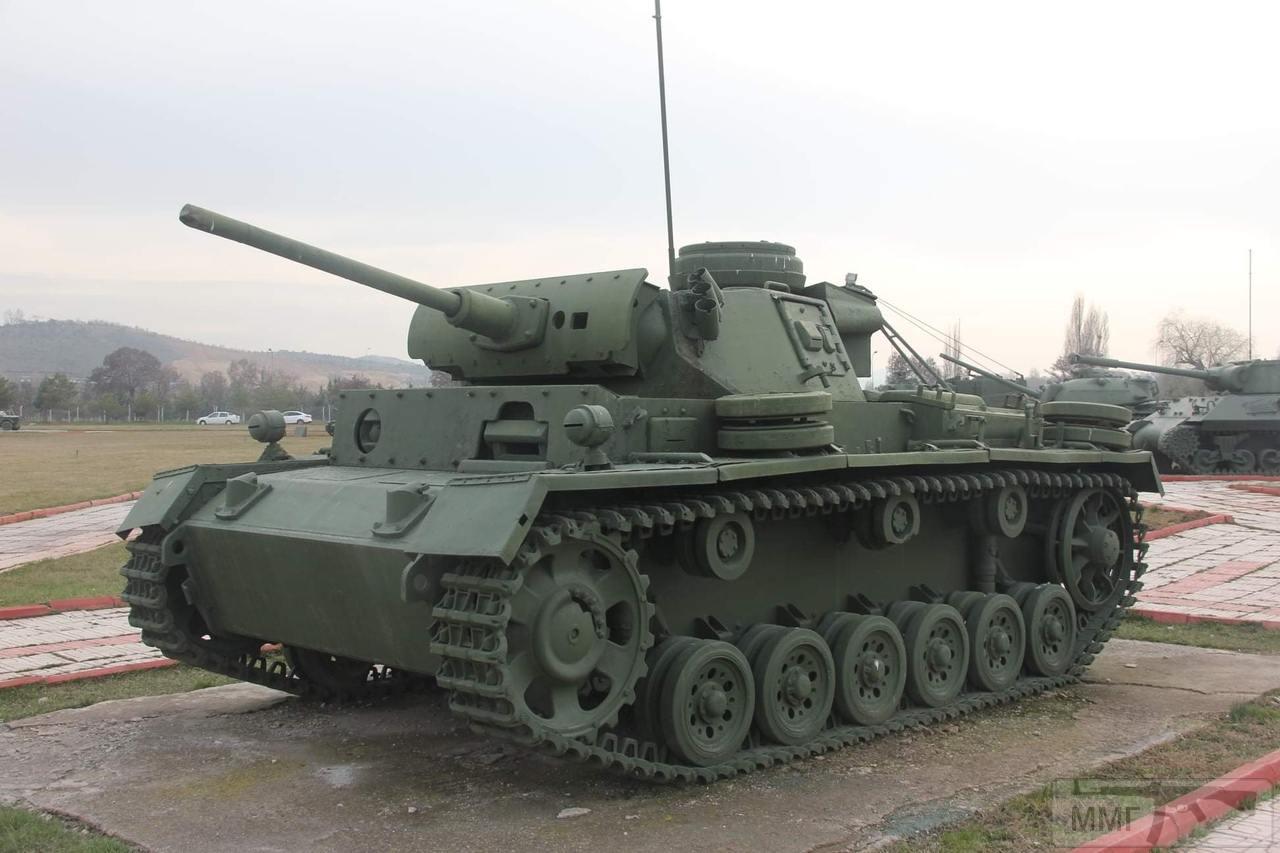 """106036 - Служба немецких """"коробочек"""" после войны..."""