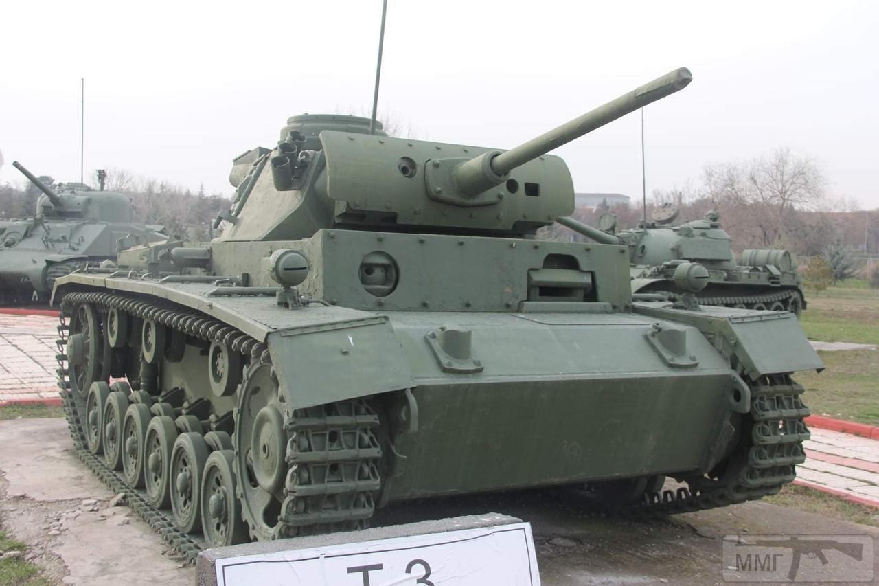"""106037 - Служба немецких """"коробочек"""" после войны..."""