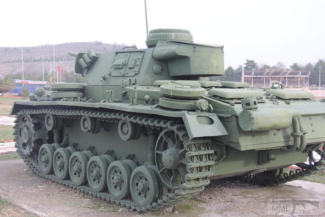 """106039 - Служба немецких """"коробочек"""" после войны..."""