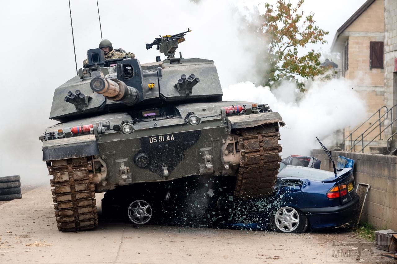 106053 - Современные танки