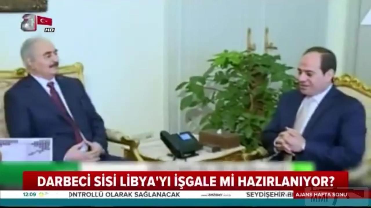 106174 - Ливия и Судан - новая войнушка ?....
