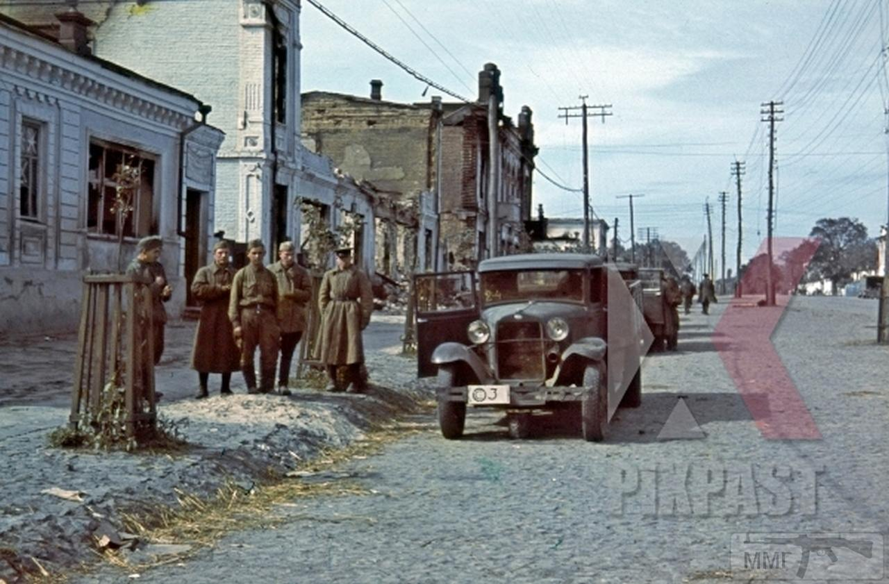 106201 - Лето 1941г,немецкие фото.