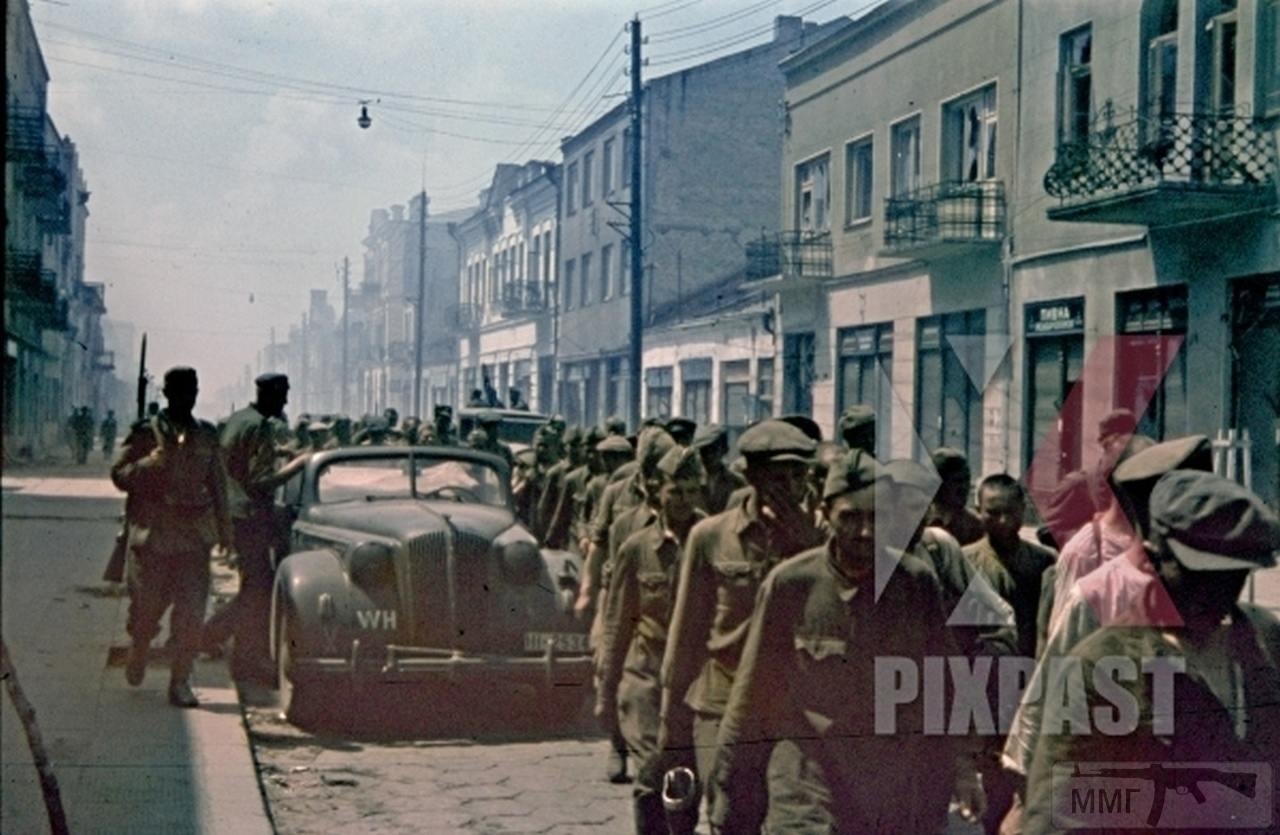 106202 - Лето 1941г,немецкие фото.