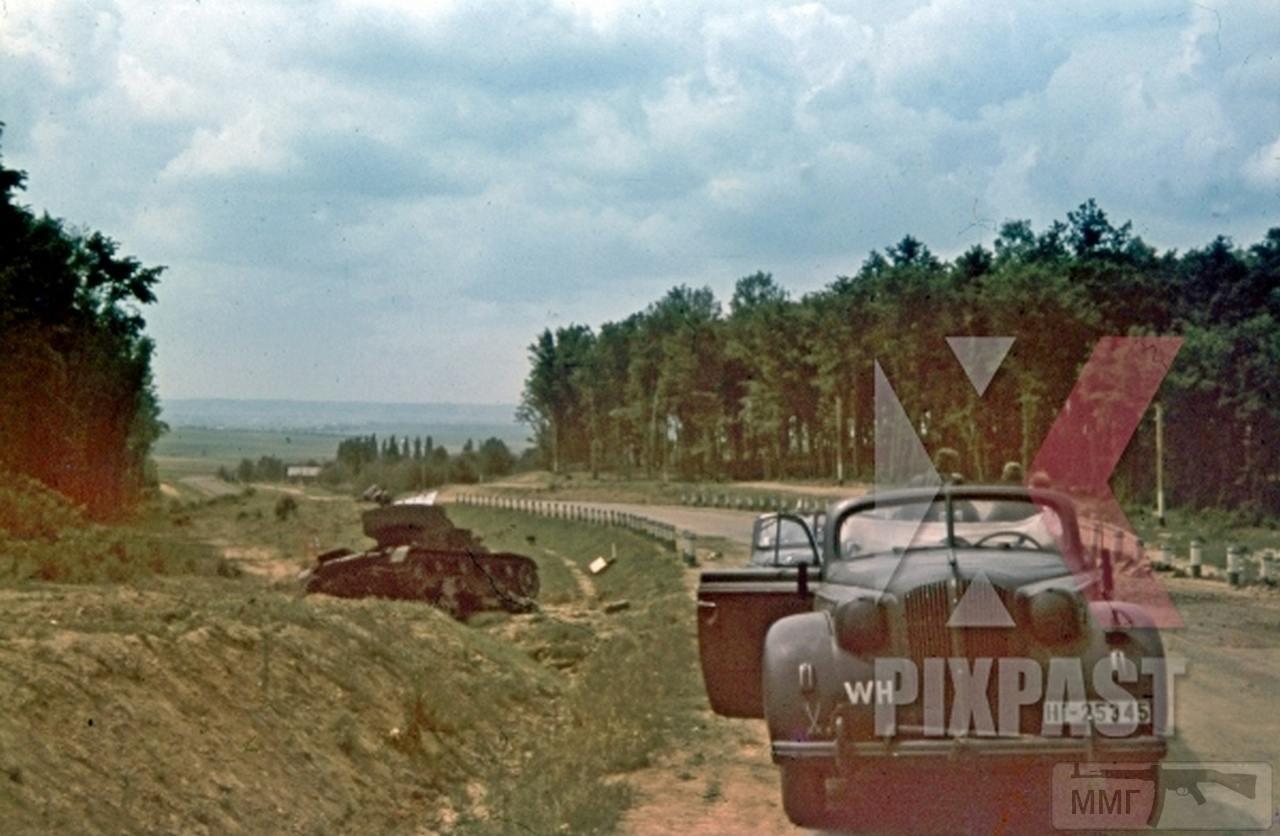 106206 - Лето 1941г,немецкие фото.