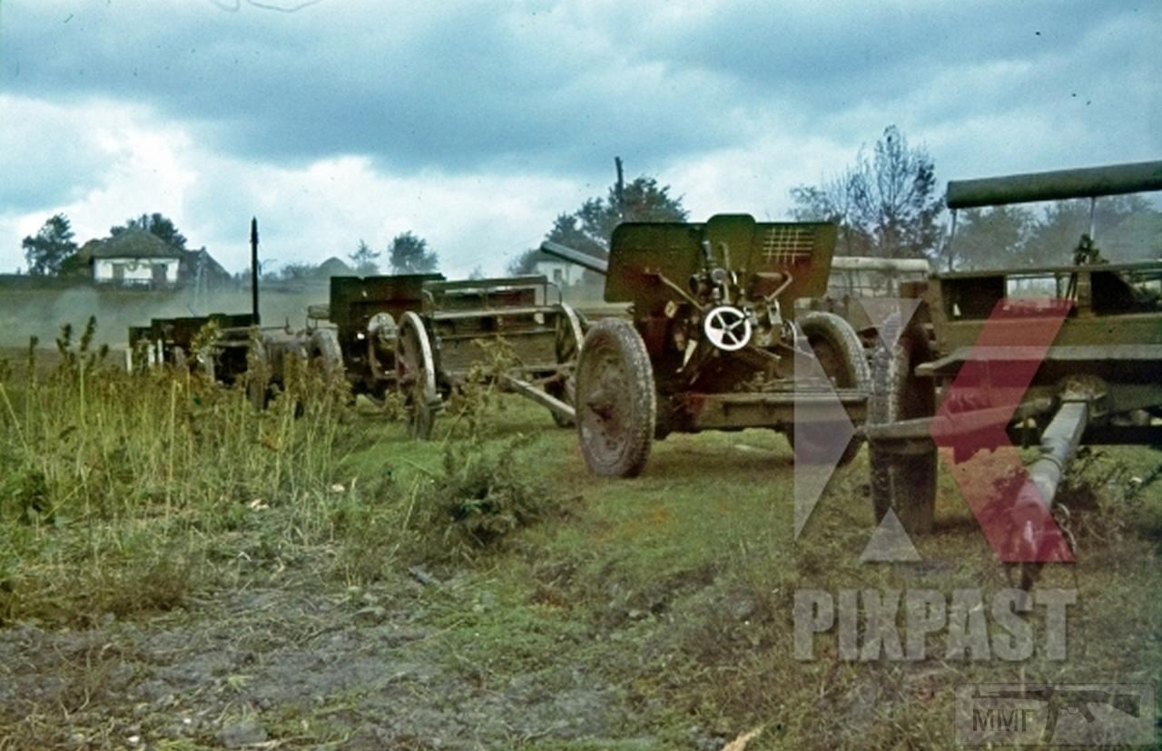 106207 - Лето 1941г,немецкие фото.
