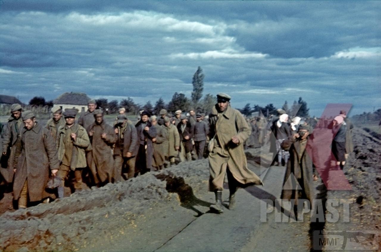 106208 - Лето 1941г,немецкие фото.