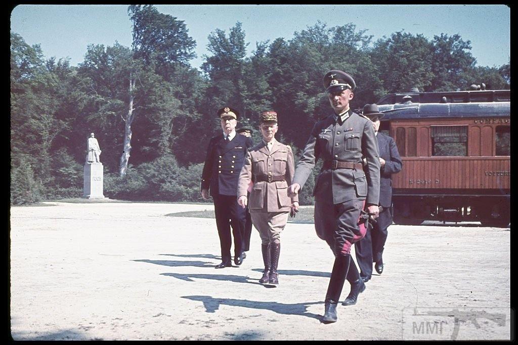 106317 - Французская кампания 1939-1940