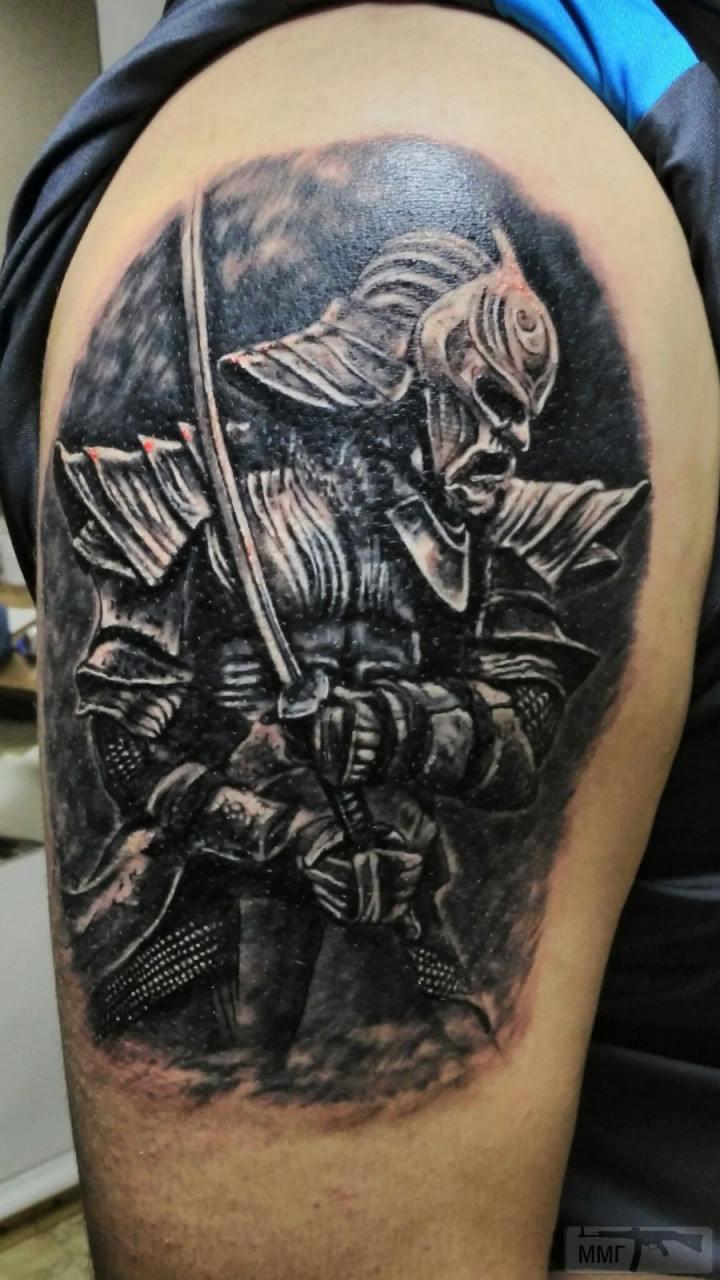 106501 - Татуировки