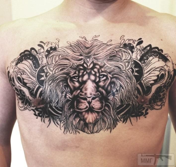 106516 - Татуировки