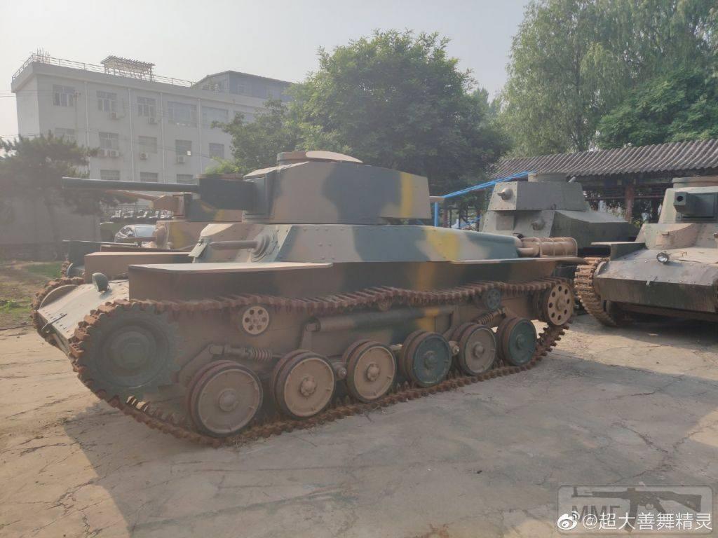 106598 - Деревянный танк