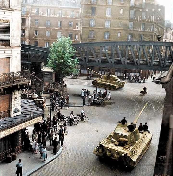 10671 - Achtung Panzer!