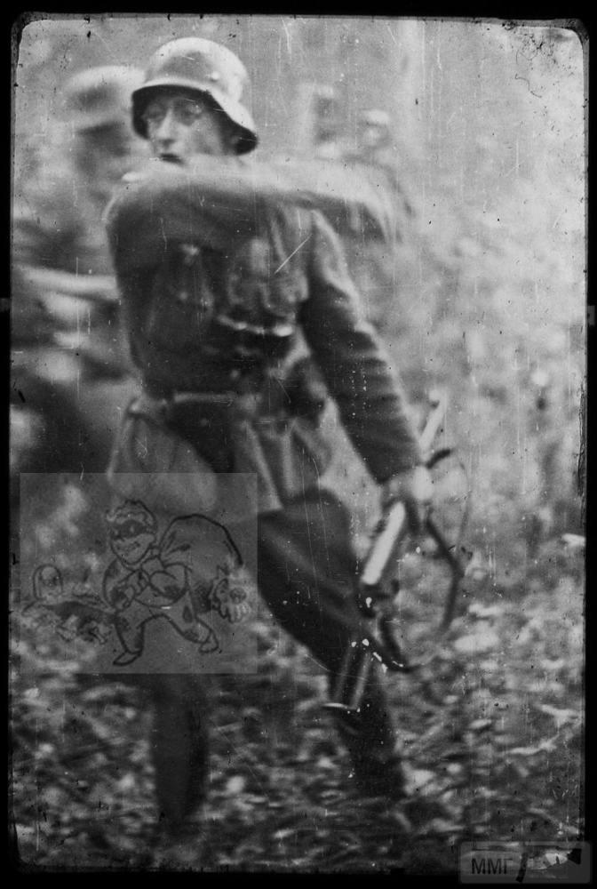 106786 - Военное фото 1941-1945 г.г. Восточный фронт.
