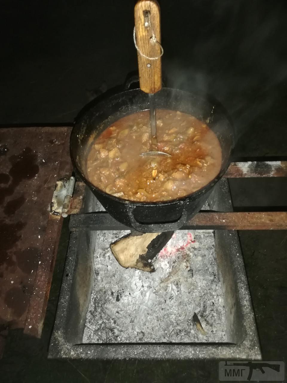 106822 - Закуски на огне (мангал, барбекю и т.д.) и кулинария вообще. Советы и рецепты.