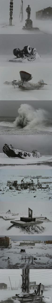 106911 - Холодная война. Фототема